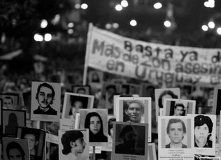 """Roberto """"Tito"""" Gomensoro: no estás desaparecido, estás entre nosotros"""