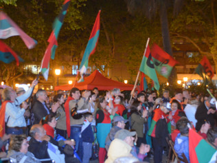 Frente a la crisis sanitaria y económica que atraviesa el país, Unidad Popular declara:
