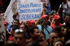 UP comparte con Venezuela la misma trinchera