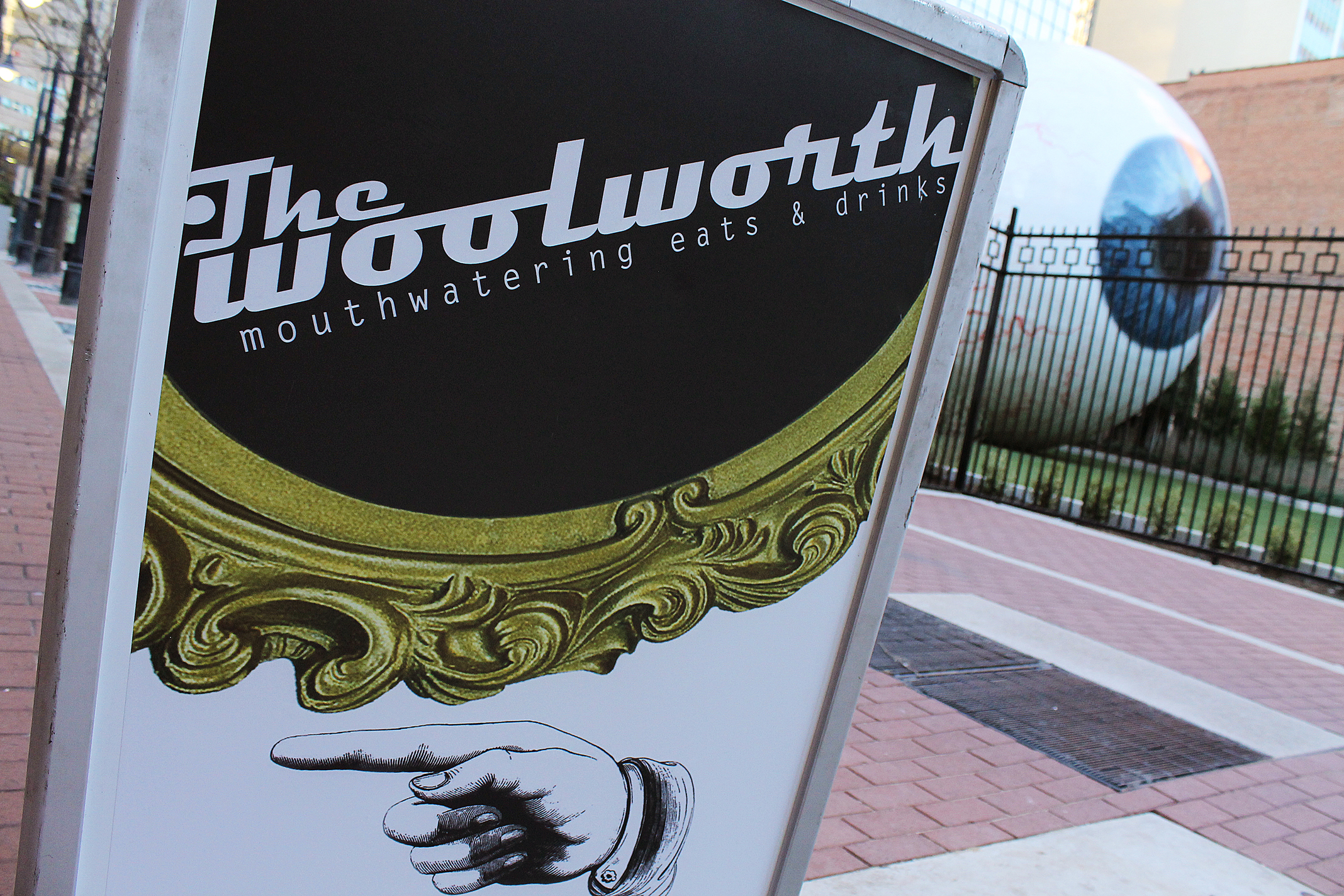 The Woolworth