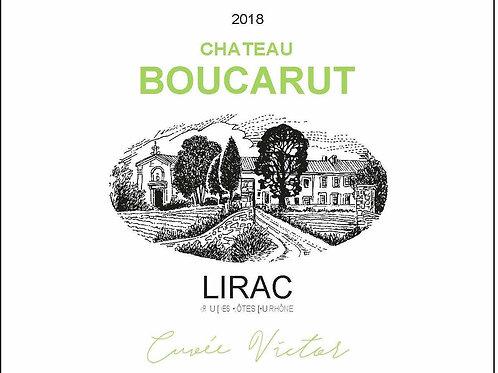 Cuvée Victor 2018
