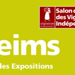 salon des vins des vignerons indépendants de Reims