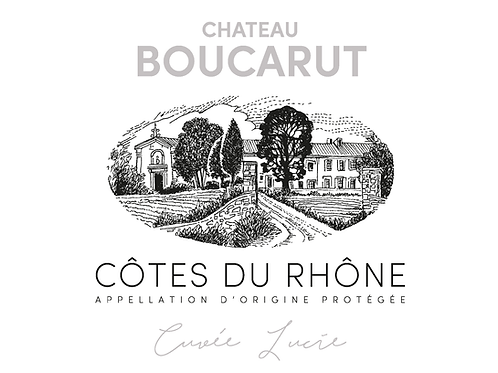 Cuvée Lucie 2019