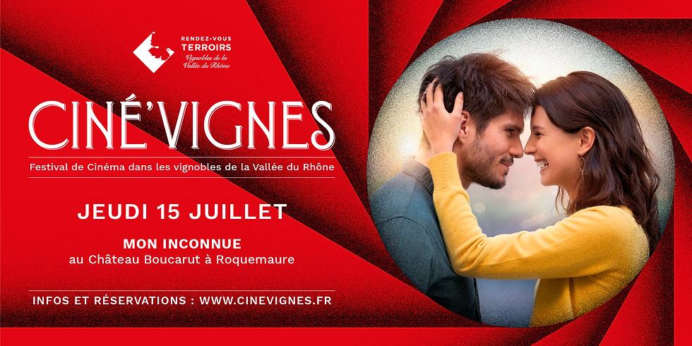Ciné'Vignes