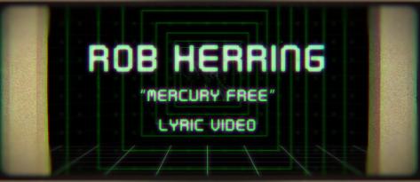 Music Video - Mercury Free