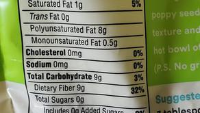 Top 3 - Sprinkle in Nutrition