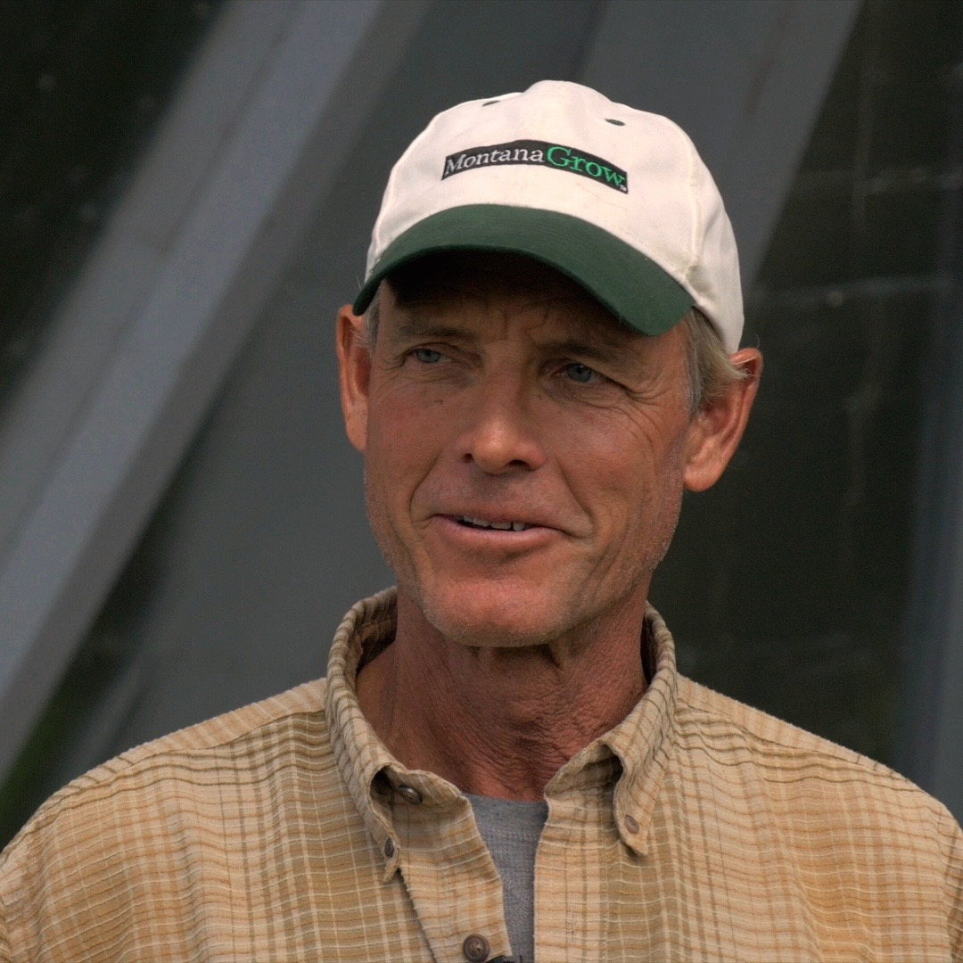 Erik - The Farmer