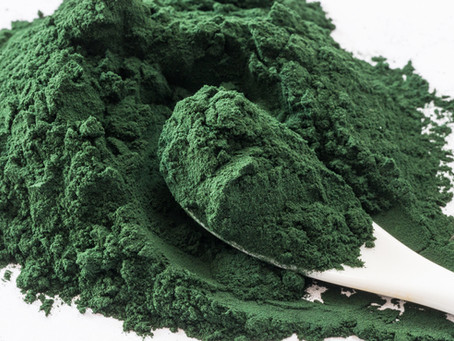 Going Green - Superfoods You Should Know