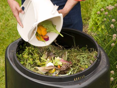 Can Compost Heal the World?