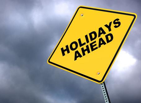 Holiday Mood