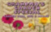 Purple Sweet Pea Allotment