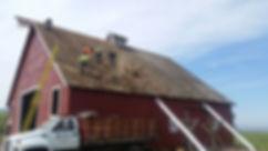 Roofing Repair Contractors