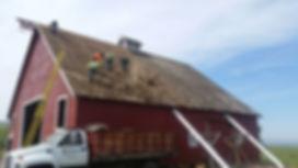 Expert Roofing Repair in Kennewick