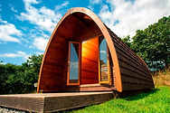 cornwall-camping-pod-exterior-looking-in