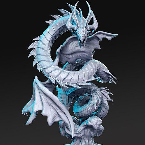 Tha'Naeel - Leviathan