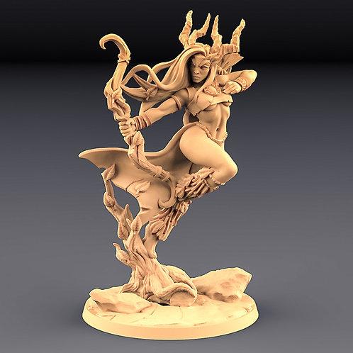 Deusa da Caça Artemis