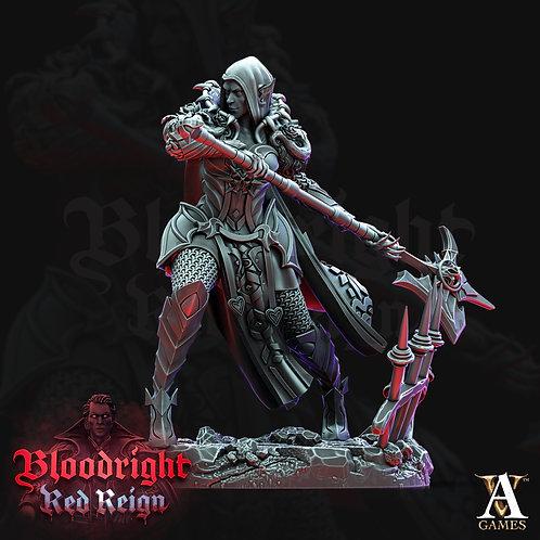 Vampiro - Daughter of Lilith 3