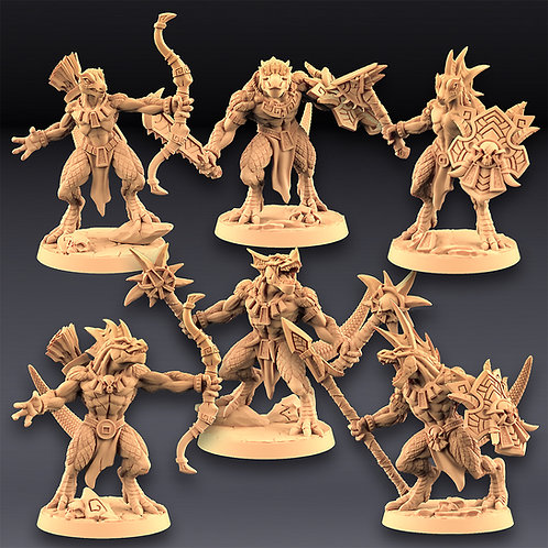 Kit Goldmaw - Artisan Guild
