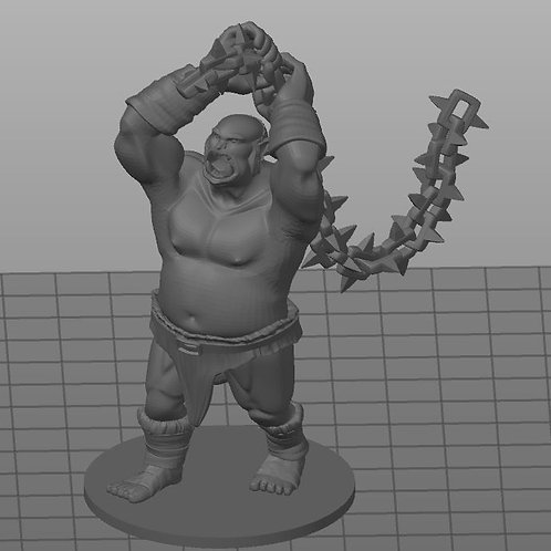 Ogre Chain Brute