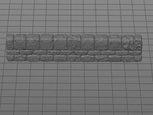 Parede 2x10cm