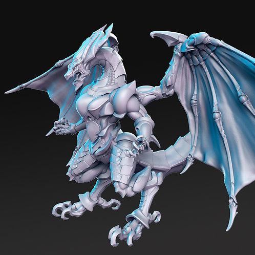 Roidranyl - Dragão Constructo