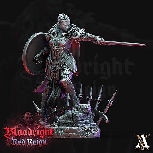 Vampiro - Daughter of Lilith 1