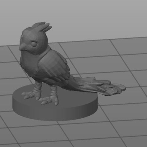 Phoenix Chick