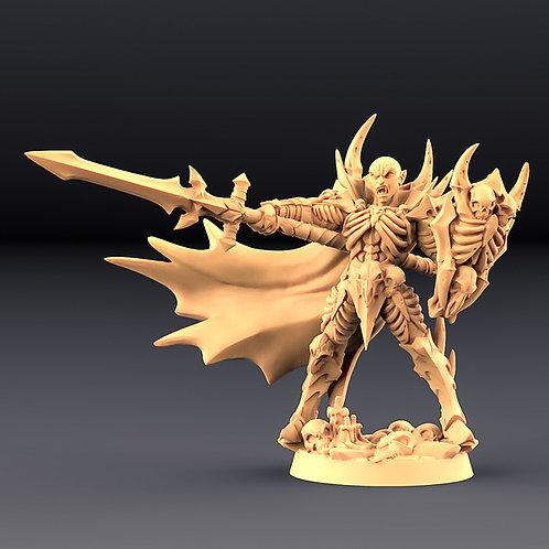 Drakenmir the Bonelord