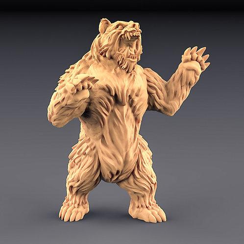 Urso B - Artisan