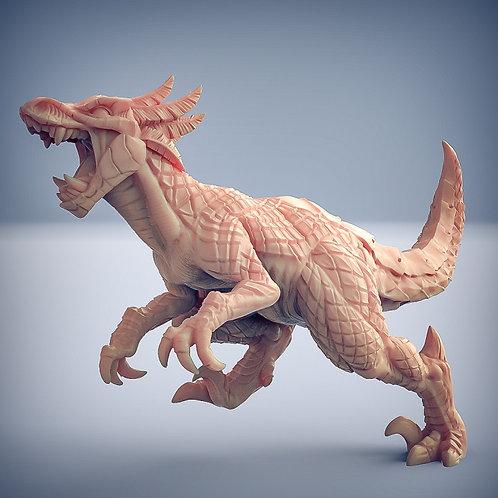 Raptor - Artisan