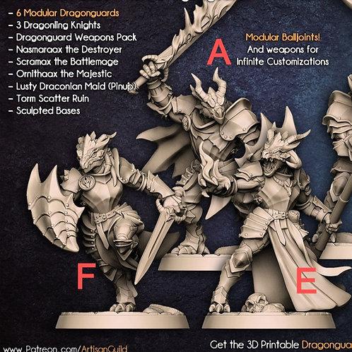 Dragonguards