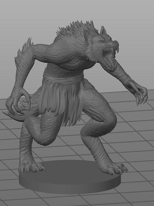 Lobisomem / Werewolf 2