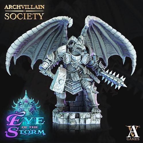 Ceress - Dragonborn Enforcer