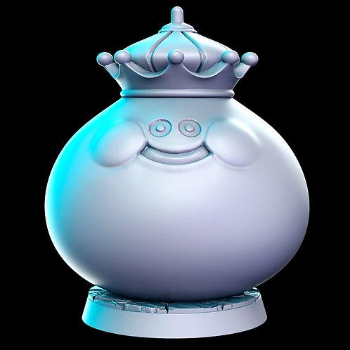 The Royal Blob
