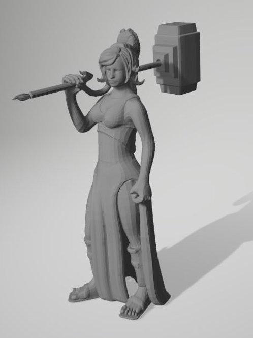 Serissa - Storm Giant