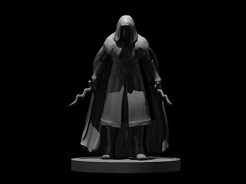 Reaper of Bhaal
