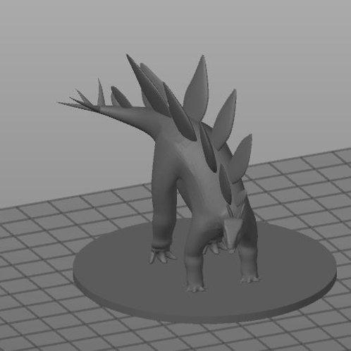 Stegossauro