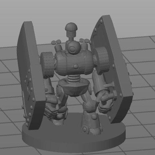 Stone Defender