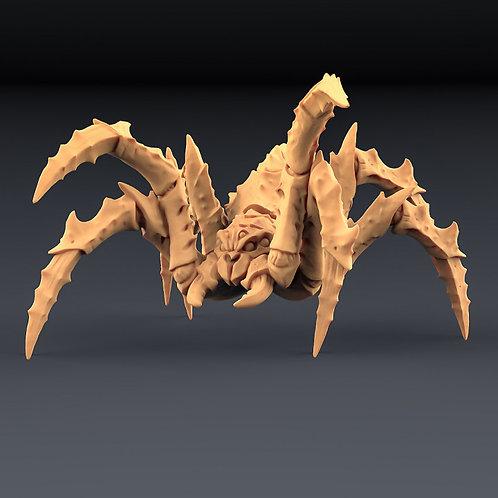 Aranha Gigante B - Artisan