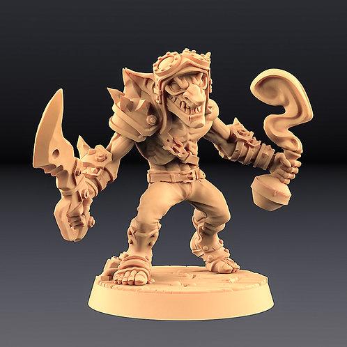 Goblin A