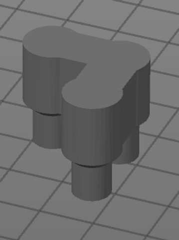 Conector Modular - 3M