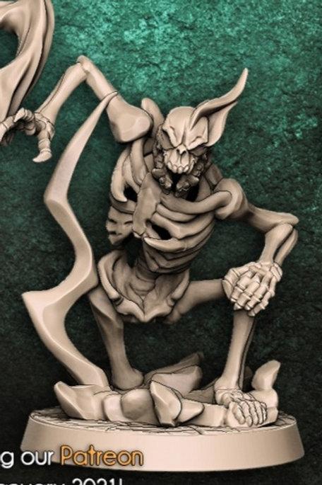 Skeleton B - Artisan