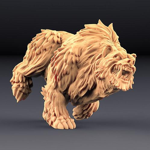 Urso A - Artisan