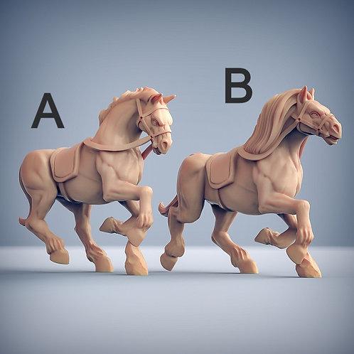 Cavalo - Artisan