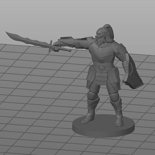 Hobgoblin Senhor da Guerra / Warlord