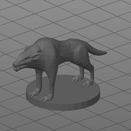 Cão Infernal / Hell Hound