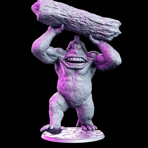 Wyrd Demon