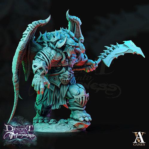 Outworld Thrall