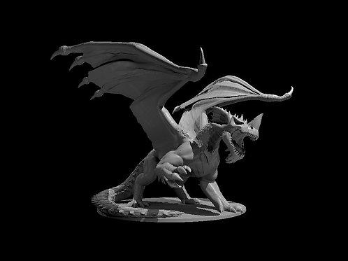 Dragão Azul 4 - Blue Dragon 4