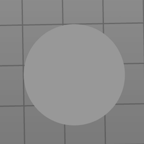 Base Média / Medium 2,5cm